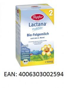 LACTANA -2