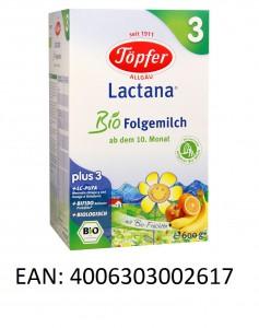 LACTANA -3
